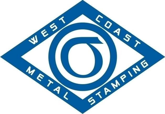 West Coast Metal Stamping Inc Logo